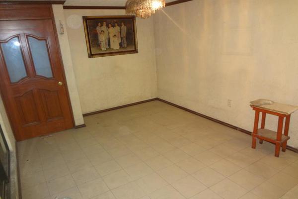 Foto de casa en venta en hank gonzalez 15, cocem, tultitlán, méxico, 11606401 No. 02
