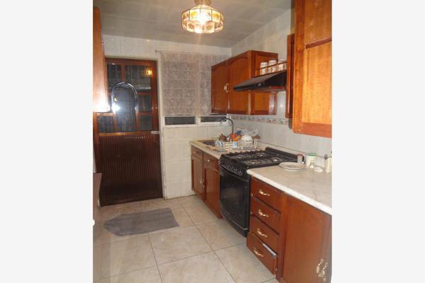 Foto de casa en venta en hank gonzalez 15, cocem, tultitlán, méxico, 11606401 No. 04