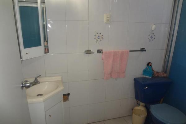 Foto de casa en venta en hank gonzalez 15, cocem, tultitlán, méxico, 11606401 No. 05
