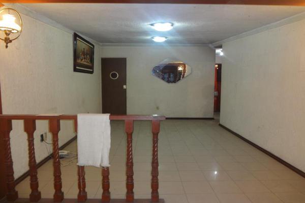 Foto de casa en venta en hank gonzalez 15, cocem, tultitlán, méxico, 11606401 No. 07