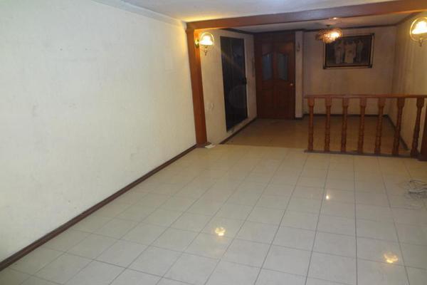 Foto de casa en venta en hank gonzalez 15, cocem, tultitlán, méxico, 11606401 No. 08