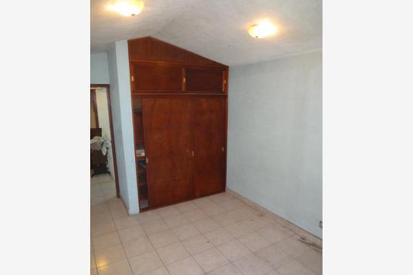 Foto de casa en venta en hank gonzalez 15, cocem, tultitlán, méxico, 11606401 No. 09