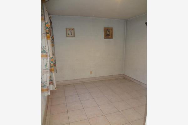 Foto de casa en venta en hank gonzalez 15, cocem, tultitlán, méxico, 11606401 No. 10