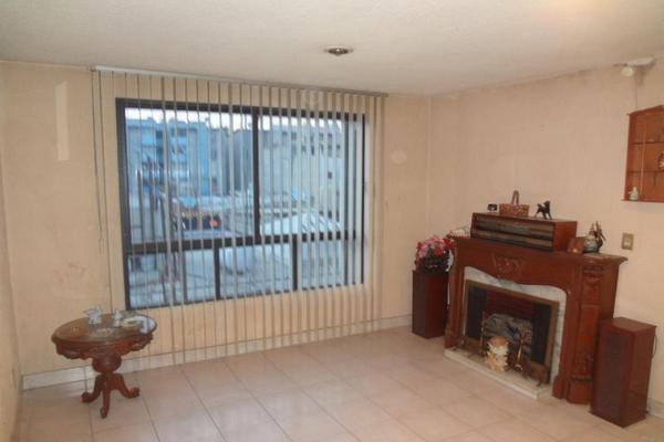 Foto de casa en venta en hank gonzalez 15, cocem, tultitlán, méxico, 11606401 No. 14