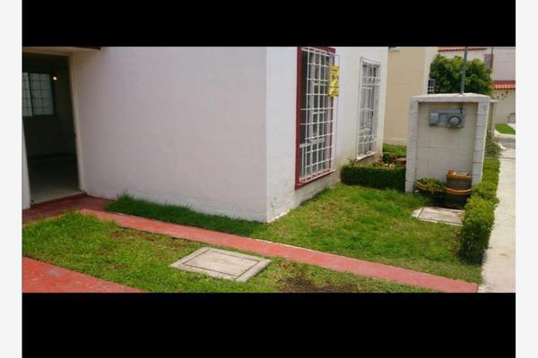 Foto de casa en venta en hank gonzalez 57, bonito coacalco, coacalco de berriozábal, méxico, 0 No. 04