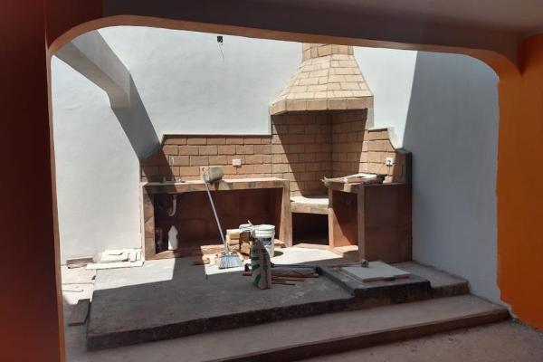 Foto de casa en venta en  , héctor mayagoitia domínguez, durango, durango, 7173599 No. 04