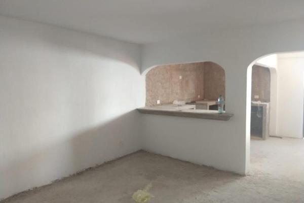 Foto de casa en venta en  , héctor mayagoitia domínguez, durango, durango, 7173599 No. 08