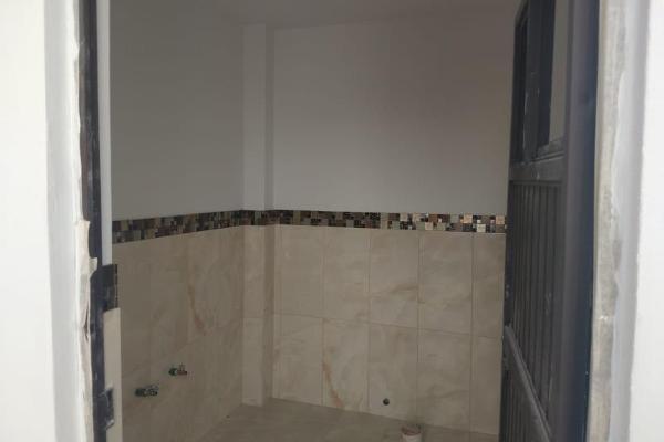 Foto de casa en venta en  , héctor mayagoitia domínguez, durango, durango, 7173599 No. 14