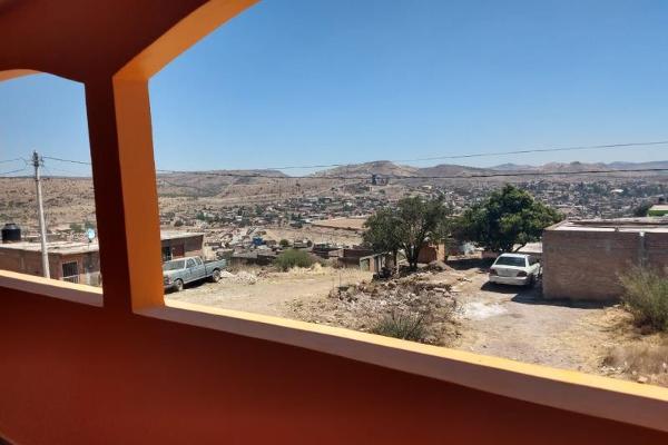 Foto de casa en venta en  , héctor mayagoitia domínguez, durango, durango, 7173599 No. 16
