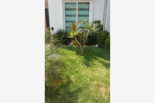 Foto de casa en venta en helechos 105, hacienda del jardín i, tultepec, méxico, 8851859 No. 03