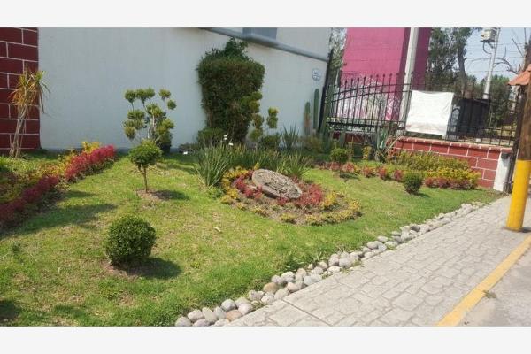 Foto de casa en venta en helechos 105, hacienda del jardín i, tultepec, méxico, 8851859 No. 04