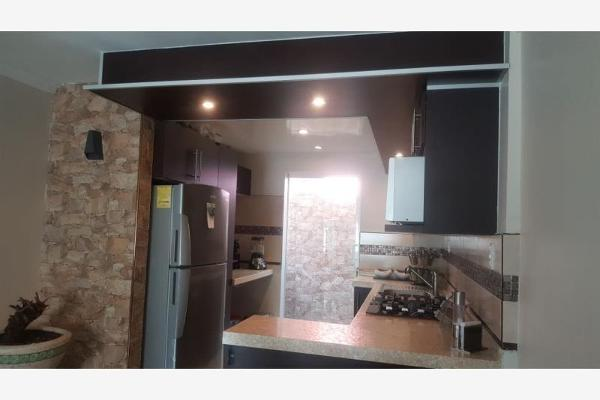 Foto de casa en venta en helechos 105, hacienda del jardín i, tultepec, méxico, 8851859 No. 07