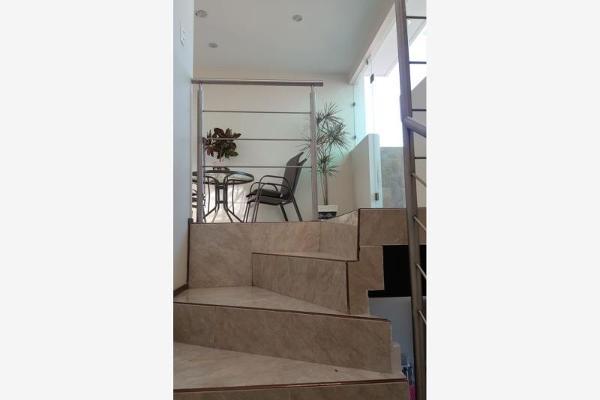 Foto de casa en venta en helechos 105, hacienda del jardín i, tultepec, méxico, 8851859 No. 14