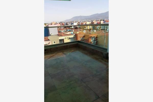 Foto de casa en venta en helechos 105, hacienda del jardín i, tultepec, méxico, 8851859 No. 17