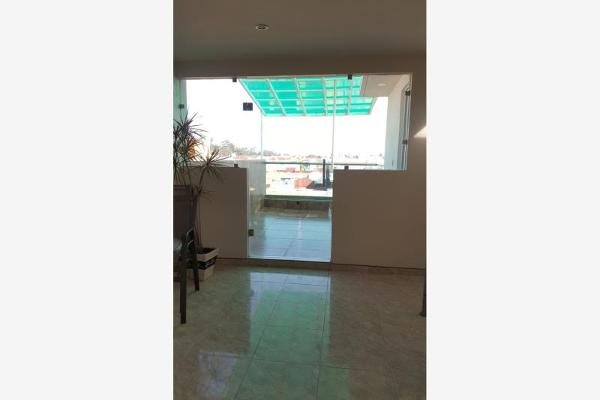 Foto de casa en venta en helechos 105, hacienda del jardín i, tultepec, méxico, 8851859 No. 19