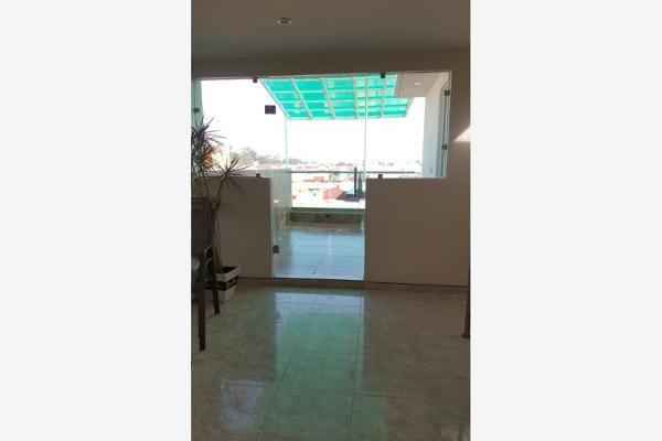 Foto de casa en venta en helechos 105, hacienda del jardín i, tultepec, méxico, 8851859 No. 20