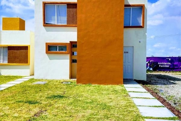 Foto de casa en venta en helechos , valle verde, irapuato, guanajuato, 6135205 No. 01
