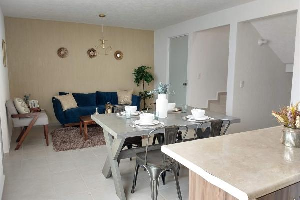 Foto de casa en venta en helechos , valle verde, irapuato, guanajuato, 6135205 No. 02