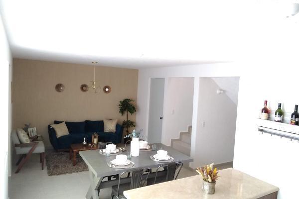 Foto de casa en venta en helechos , valle verde, irapuato, guanajuato, 6135205 No. 05