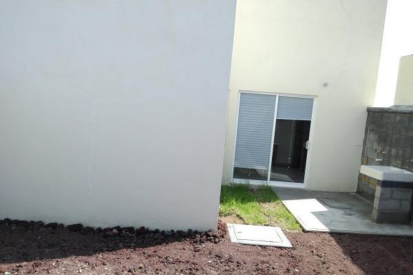 Foto de casa en venta en helechos , valle verde, irapuato, guanajuato, 6135205 No. 07