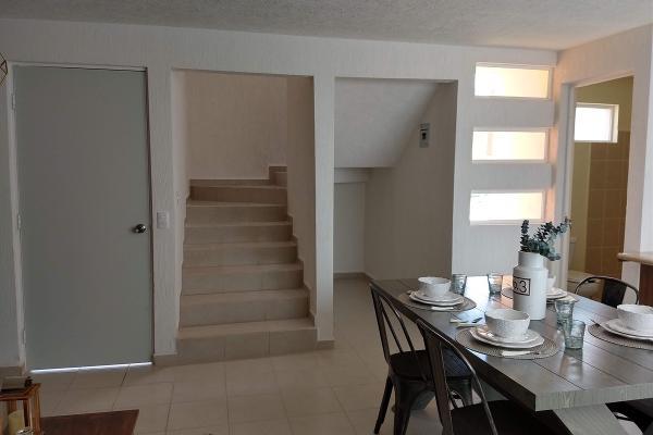 Foto de casa en venta en helechos , valle verde, irapuato, guanajuato, 6135205 No. 09