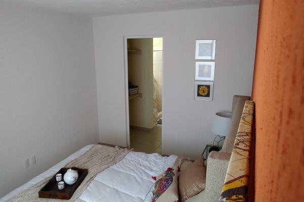 Foto de casa en venta en helechos , valle verde, irapuato, guanajuato, 6135205 No. 12