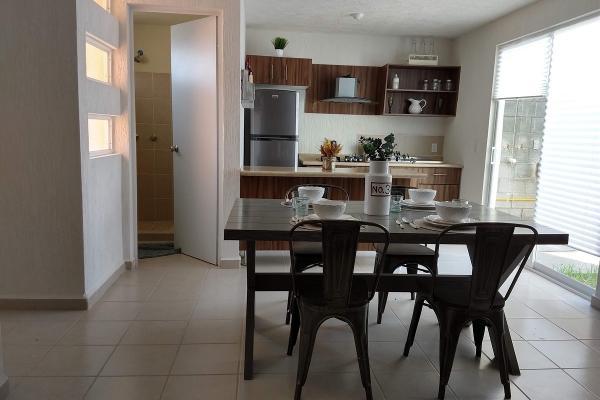Foto de casa en venta en helechos , valle verde, irapuato, guanajuato, 6135205 No. 16