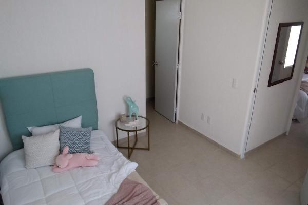 Foto de casa en venta en helechos , valle verde, irapuato, guanajuato, 6135205 No. 22