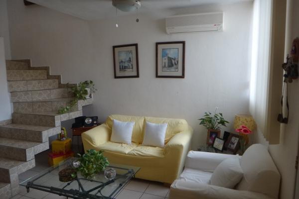 Foto de casa en venta en helechos , villas universidad, puerto vallarta, jalisco, 8843533 No. 01