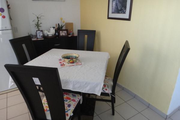 Foto de casa en venta en helechos , villas universidad, puerto vallarta, jalisco, 8843533 No. 06