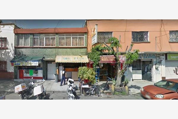 Foto de departamento en venta en heliopolis 200, clavería, azcapotzalco, df / cdmx, 5367311 No. 02