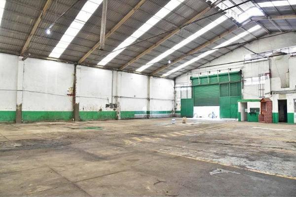 Foto de nave industrial en renta en heliotropo 161, atlampa, cuauhtémoc, df / cdmx, 9916042 No. 02