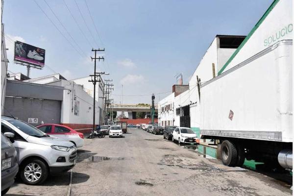 Foto de nave industrial en renta en heliotropo 161, atlampa, cuauhtémoc, df / cdmx, 9916042 No. 01