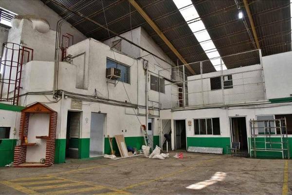 Foto de nave industrial en renta en heliotropo 161, atlampa, cuauhtémoc, df / cdmx, 9916042 No. 04