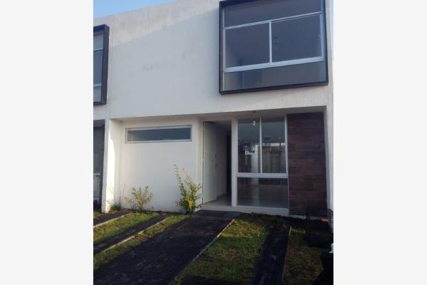 Foto de casa en renta en hera 108, la palma, corregidora, querétaro, 5837203 No. 02