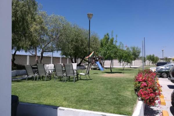 Foto de casa en renta en hera 108, la palma, corregidora, querétaro, 5837203 No. 28