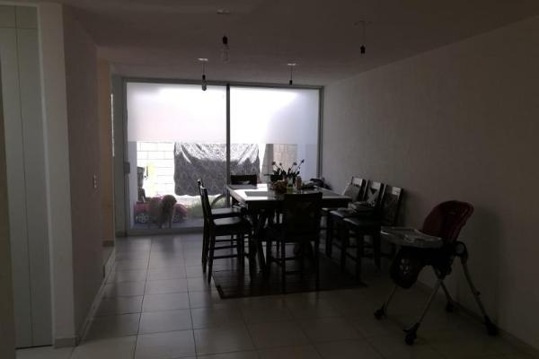Foto de casa en renta en hera 108, pirámides 3a. sección, corregidora, querétaro, 5837203 No. 18