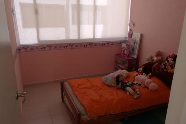 Foto de casa en renta en hera 108, pirámides 3a. sección, corregidora, querétaro, 5837203 No. 22