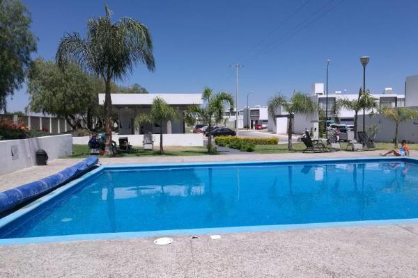 Foto de casa en renta en hera 108, pirámides 3a. sección, corregidora, querétaro, 5837203 No. 25