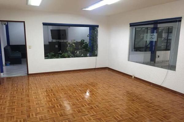Foto de oficina en renta en heraldo , del recreo, azcapotzalco, df / cdmx, 9923685 No. 01