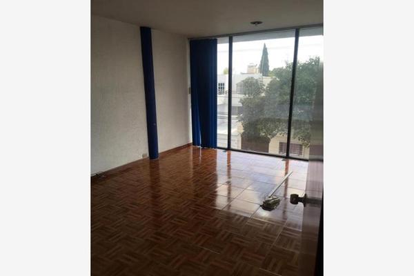 Foto de oficina en renta en heraldo , del recreo, azcapotzalco, df / cdmx, 9923685 No. 02