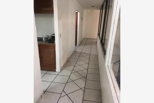 Foto de oficina en renta en heraldo , del recreo, azcapotzalco, df / cdmx, 9923685 No. 04
