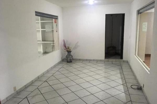 Foto de oficina en renta en heraldo , del recreo, azcapotzalco, df / cdmx, 9923685 No. 07