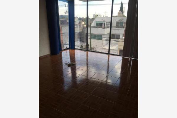 Foto de oficina en renta en heraldo , del recreo, azcapotzalco, df / cdmx, 9923685 No. 08