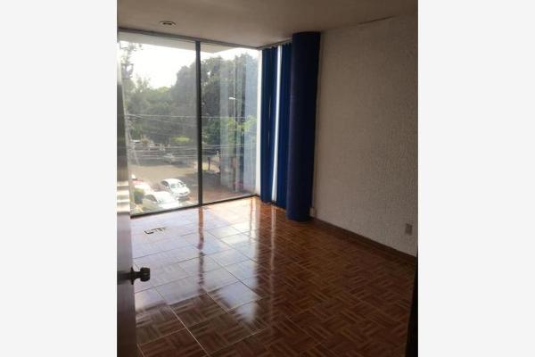 Foto de oficina en renta en heraldo , del recreo, azcapotzalco, df / cdmx, 9923685 No. 09