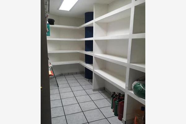 Foto de oficina en renta en heraldo , del recreo, azcapotzalco, df / cdmx, 9923685 No. 10