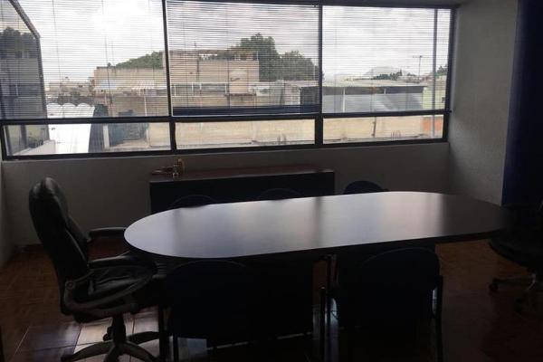 Foto de oficina en renta en heraldo , del recreo, azcapotzalco, df / cdmx, 9923685 No. 12