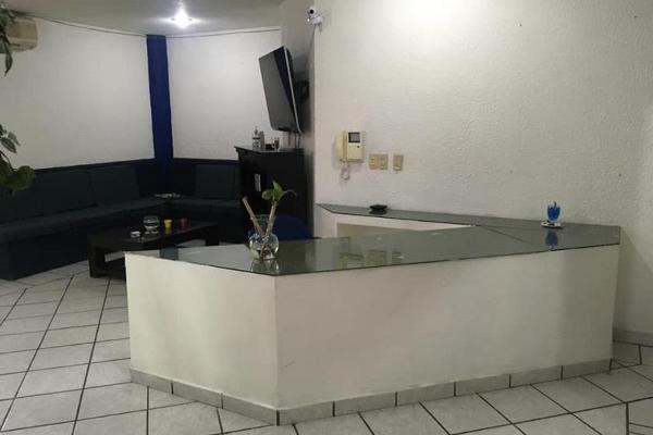 Foto de oficina en renta en heraldo , del recreo, azcapotzalco, df / cdmx, 9923685 No. 13