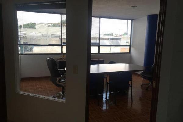 Foto de oficina en renta en heraldo , del recreo, azcapotzalco, df / cdmx, 9923685 No. 20
