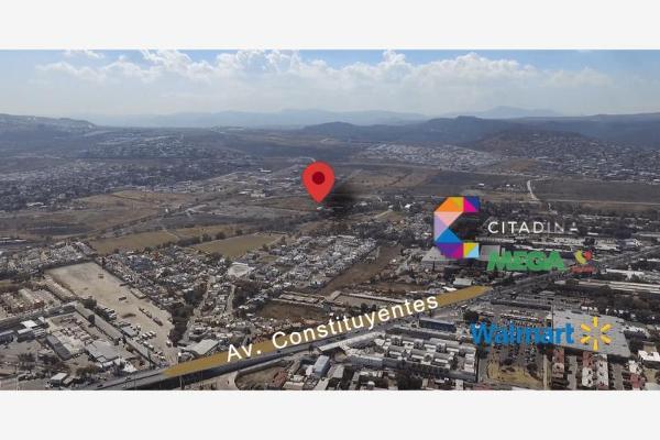 Foto de terreno comercial en venta en hercules 402, los olvera, corregidora, querétaro, 0 No. 03